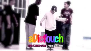 aDict'ouch - Like Bounce crew - Yelele - Freestyle
