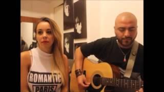 Despacito (Luis Fonsi - cover acústico) - Dahiana & Maxi