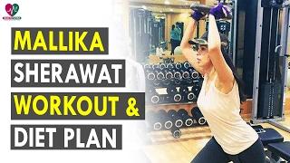 Mallika Sherawat Workout & Diet Plan - Health Sutra - Best Health Tips