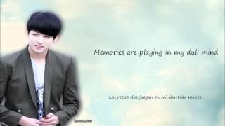 Jungkook - Paper Hearts (Cover) Lyrics