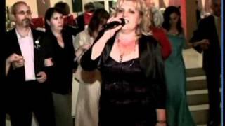 Muzica populara-Urca oile la munte-Viorica Folea Live