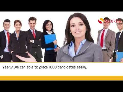 Top 10 Placement Consultants in Bangalore | Manpower