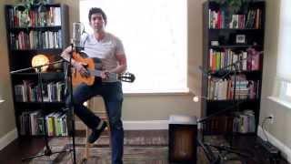 Enrique Iglesias - Noche Y De Dia  (Acoustic Cover By Omar Réal)