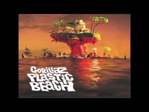 Gorillaz On Melancholy Hill Acoustic Chords Chordify