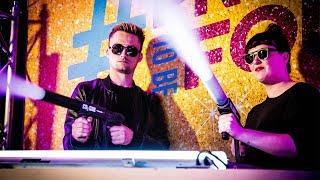 Dorothee Vegas & Like Maarten ft. Wim Soutaer - Allemaal (official video)