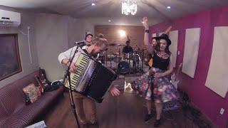 Eddy e Janis - Medley Sertanejo (Cover)