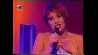 Mónica Sintra - Por Amor desse Homem (2000)