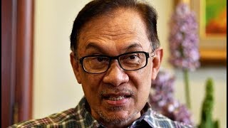 Anwar cautions against slipping into old ways