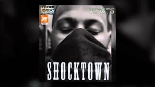 Shockers - Bounce - Shocktown [Mixtape]