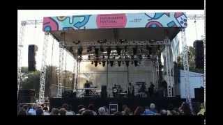M-PeX - «Hybris» (feat. André Coelho & DJ X-Acto) LIVE @ ViradaCultural2015 (São Paulo, Brasil)