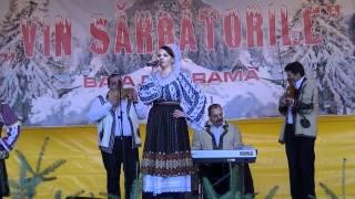 Alina Darap - spectacol VIN SARBATORILE , EDITIA A-II-A 2011 BAIA DE ARAMA