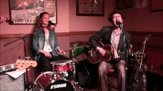 Owl & Wolves | Going Up The Country (Canned Heat Cover)