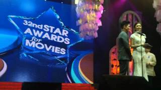 Bea Alonzo Wins Best Actress at PMPC Star Awards for Movies