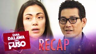 Sana Dalawa Ang Puso: Week 29 Recap - Part 2 width=