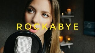 Rockabye - Clean Bandit | Romy Wave (piano cover)