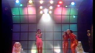 TOPPOP: Marcia Hines - Your Love Still Brings Me To My Knees