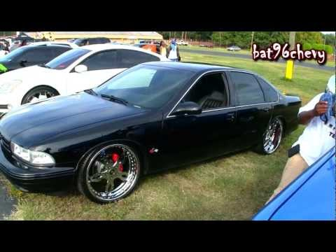 1996 Chevrolet Impala Problems Online Manuals And Repair