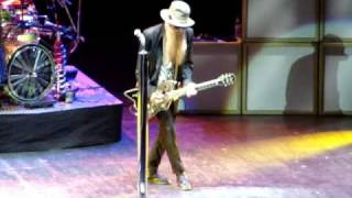 Rock Me Baby - B.B. King cover (Moscow) @ ZZ Top
