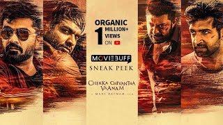 Chekka Chivantha Vaanam - Moviebuff Sneak Peek   Vijay Sethupathi   Mani Ratnam   AR Rahman
