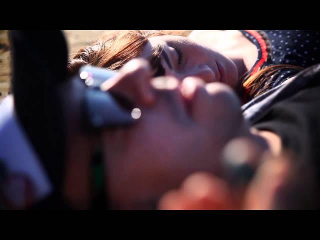 """Vídeo de la canción """"El Verano del Incendio"""" de Luis Brea y el Miedo."""