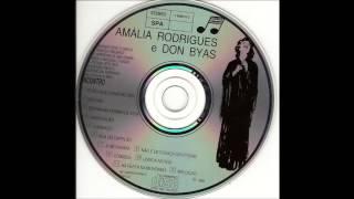 Amália Rodrigues & Don Byas - Há festa na mouraria