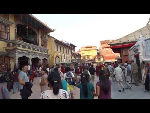 Boudhanath Stupa, Kathmandu, Nepal 4