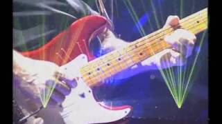 David Gilmour - comfortably numb - solo 1 one - pulse