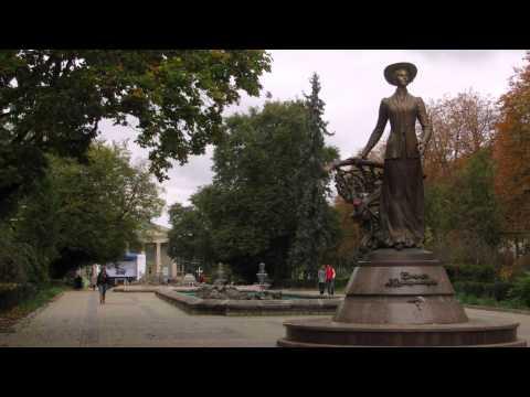 Ternopil Time-lapse Тернопіль