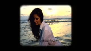 Katrina Kaif in [V] Goddess Ad (2003)