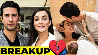 Life Partner-ஐ பிரியும்  Amy Jackson ?   Amy Jackson Ready To Ends Her Relationship With George