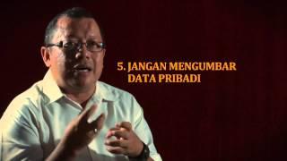 Internet Safety by Onno W Purbo