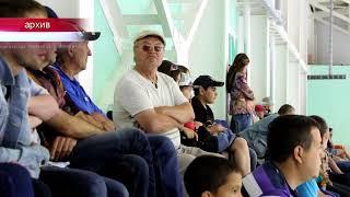 «Торос» приглашает любителей хоккей на открытую тренировку