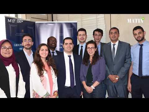 Video : Young Thinkers: les jeunes expriment leurs attentes de la régionalisation avancée
