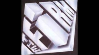 The Firm - Money Can't Buy