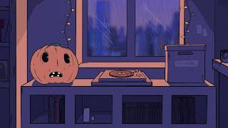 sad lofi for ghosts & ghouls