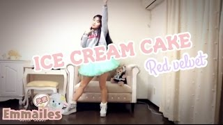 Red Velvet(레드벨벳) - Ice Cream Cake(아이스크림 케이크) cover by Emma