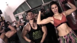 TNT GYM Video  2016 Motivation --DCF Productions**