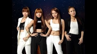 4th Impact 1st Live show K6 SING AVE MARIA