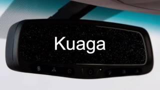 """""""Kuaga"""" Pierce Fulton, Song Sample"""