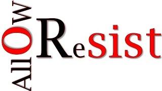 Abraham -Hicks ALLOW versus RESIST