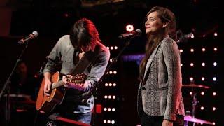 Aliose - Viens la nuit (LIVE) Le Grand Studio RTL