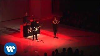 NONONO - Pumpin Blood (Live @ MICHALSKY STYLENITE 2013)
