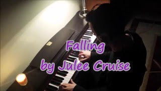 Twin Peaks Piano Theme - Julee Cruise Falling(Sheet music)