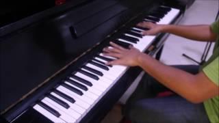 Sousei no Aquarion OP ~ Piano solo (cover)