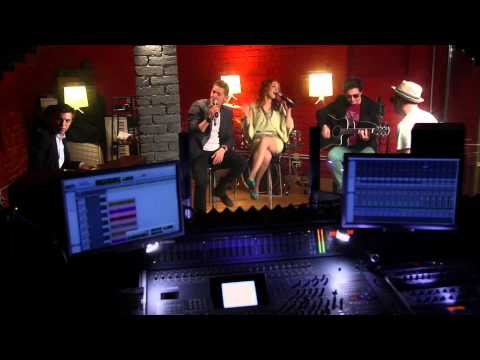 Maroon 5 – This Love (acoustic cover by COLORS IN STEREO)