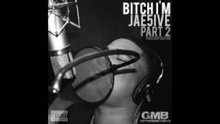 Jae5ive - Issue ft GMB Clem  ( Prod  by DJ Lue )