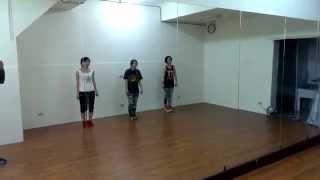 1031106_小五Freestyle(Adina Howard - Hips)