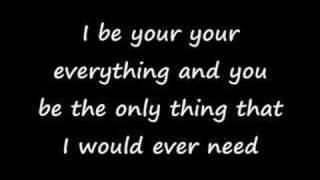 If You Were Mine - Marcos Hernandez [w/ Lyrics]