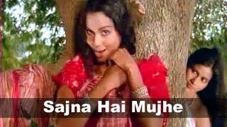 Sajna Hai Mujhe Sajna Ke Liye - Saudagar - Classic Bollywood Romantic Songs