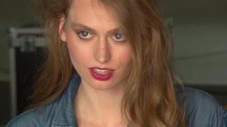 """""""Niet de beautyqueen uithangen"""" - HOLLAND'S NEXT TOP MODEL"""
